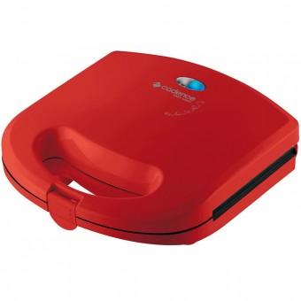 Sanduicheira Minigrill Colors SAN231 Vermelho 127V Cadence