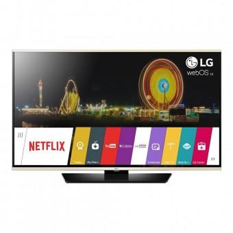 Smart TV 43 LG com webOS 2.0 43LF6350