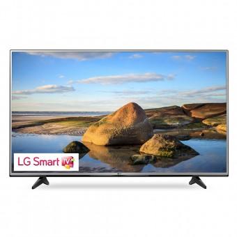 Smart TV LG 55 UHD 4K UH6150