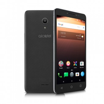 Smartphone Alcatel A3 XL 9008J Cinza