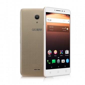 Smartphone Alcatel A3 XL 9008J Dourado