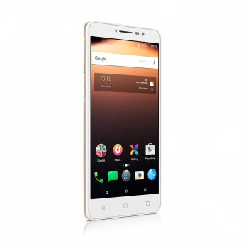 Smartphone Alcatel A3 XL 9008N Max Dourado