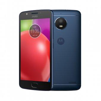 Smartphone Motorola Moto E4 XT1763 Azul Safira