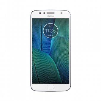 Smartphone Motorola Moto G5S Plus XT1802 Azul Topázio