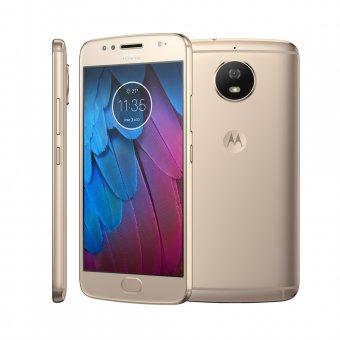 Smartphone Motorola Moto G5S XT1792 Ouro