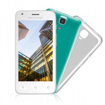 Smartphone Multilaser MS45S P9012 Branco