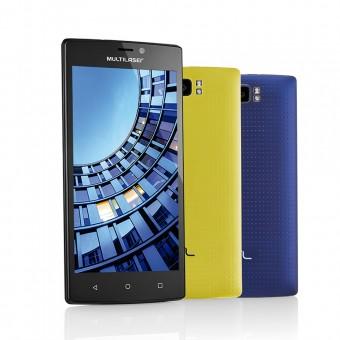 Smartphone Multilaser MS60 P9005 Preto
