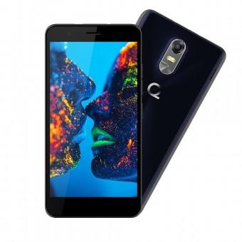Smartphone Quantum MÜV PRO 16GB Indigo 4G