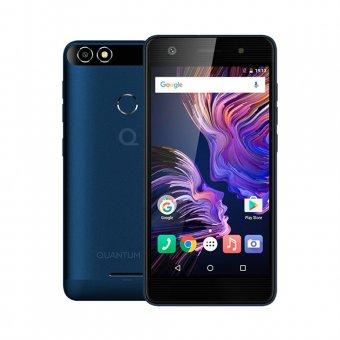 Smartphone Quantum YOU 32GB Azul