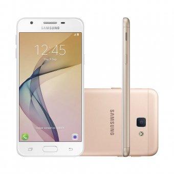 Imagem - Smartphone Samsung Galaxy J5 Prime G570M Dourado