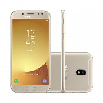 Smartphone Samsung Galaxy J5 Pro J530G Dourado