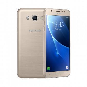 Smartphone Samsung Galaxy J7 Metal 2016 Dourado Duos