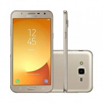 Imagem - Smartphone Samsung Galaxy J7 Neo J701M Dourado