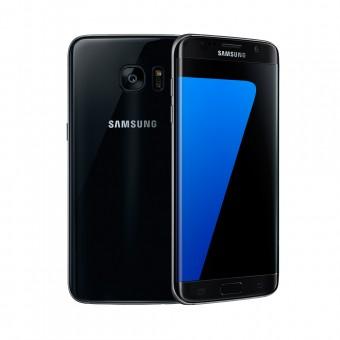 Smartphone Samsung Galaxy S7 EDGE G935F Preto