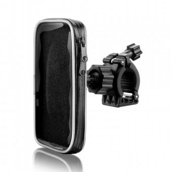 Suporte de Smartphone para Guidão 5 Atrio AC254