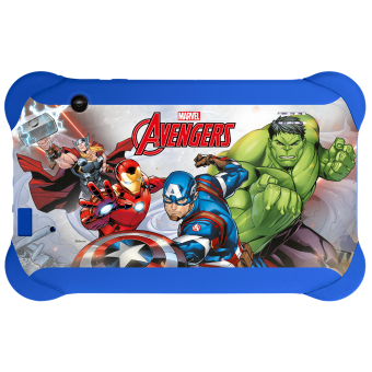 Tablet Disney Vingadores NB240 Multilaser