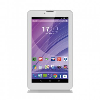 Tablet Multilaser M7 3G Quad-Core NB224 Branco