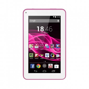 Tablet Multilaser M7S NB186 Rosa