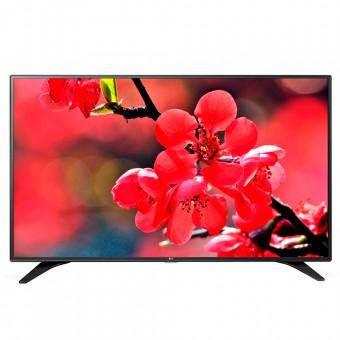 Imagem - TV LG LED 43'' Full HD 43LW300C USB HDMI com Conversor Digital Integrado