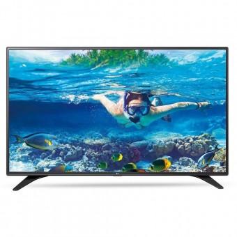 Imagem - TV LG LED 49'' Full HD 49LW300C USB HDMI com Conversor Digital Integrado