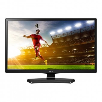 TV Monitor LG IPS Full HD 22 (21.5) MT48DF