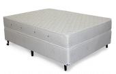 Imagem do produto - Conjunto Cama Box - Colchão Mola Bonnel Classic Hotel NewCastor com Box SI