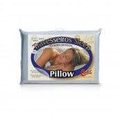 Imagem do produto - Travesseiro Castor Sleep Pillow - 100% Algodão