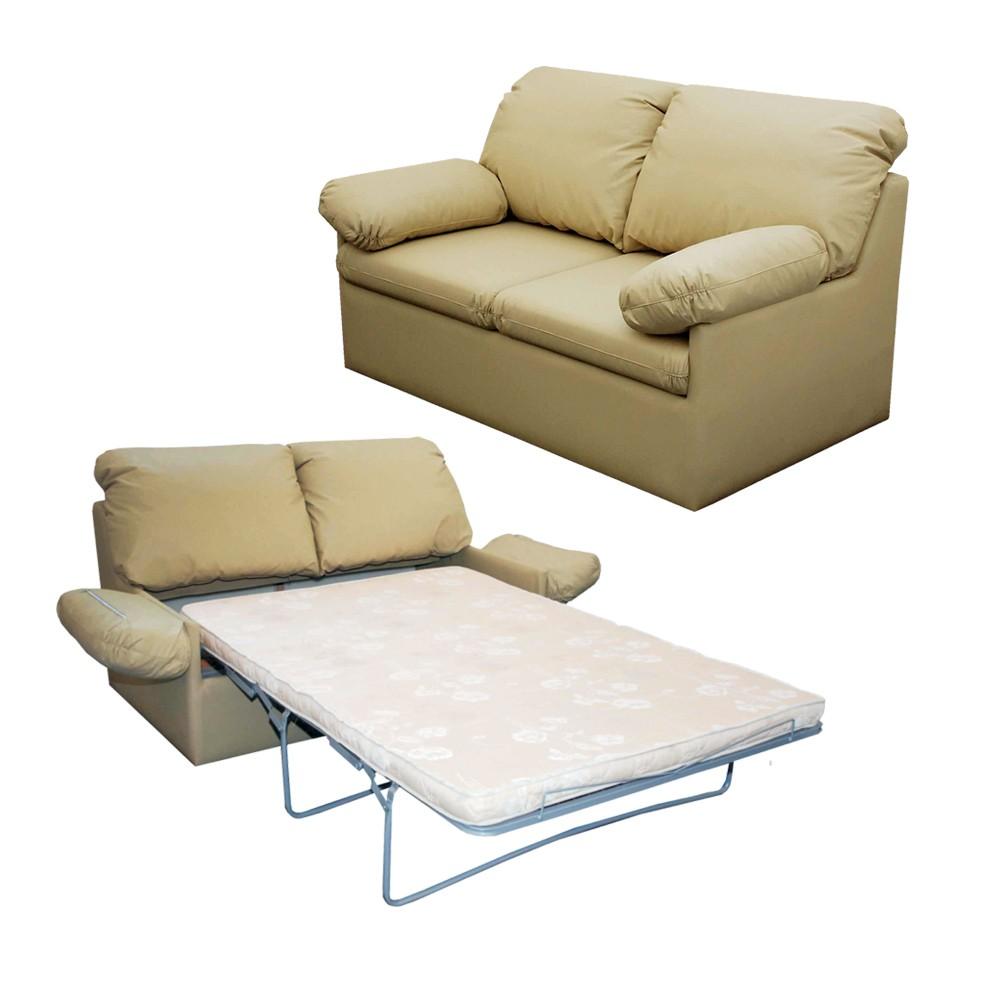 sof cama castor am rica casal bege sof cama castor am rica casal corano. Black Bedroom Furniture Sets. Home Design Ideas