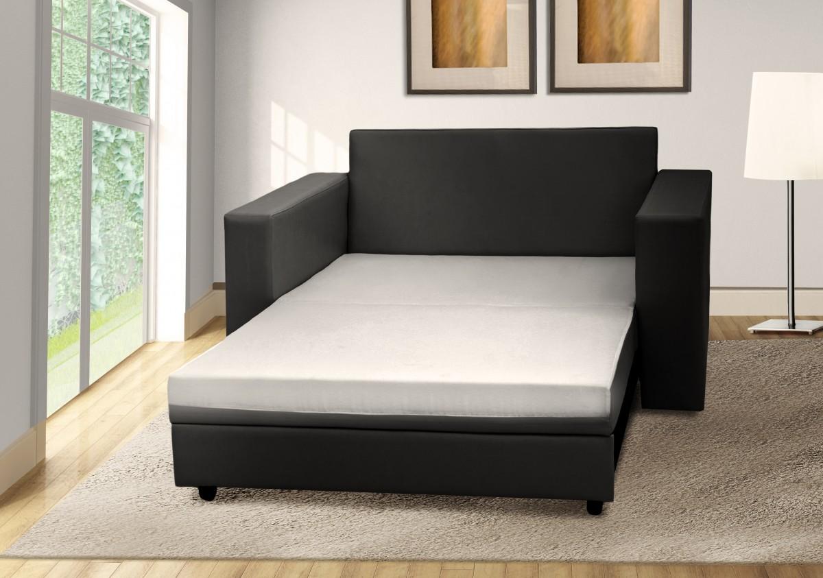 Sof cama castor salerno corano 051 for Sofa cama 1 persona
