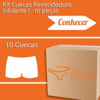 Kit Cuecas Revendedora Iniciante I