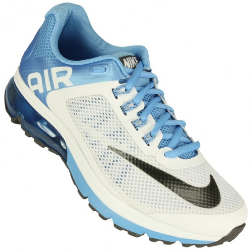Nike Air Max Excellerate+ 2 Blue White