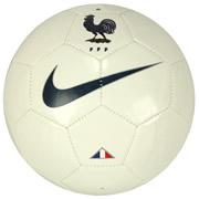 Imagem - Bola Campo Nike Fran�a Supporters Ball