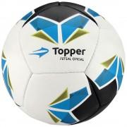 Imagem - Bola Futsal Topper Seleção Brasileira IV