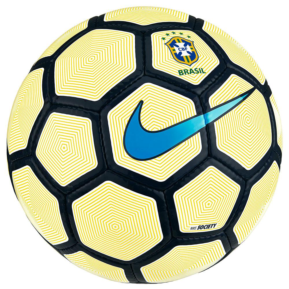 Imagem - Bola Society Nike Brasil Cbf Football