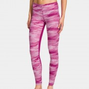 Imagem - Calça Legging Under Armour Printed Zipped