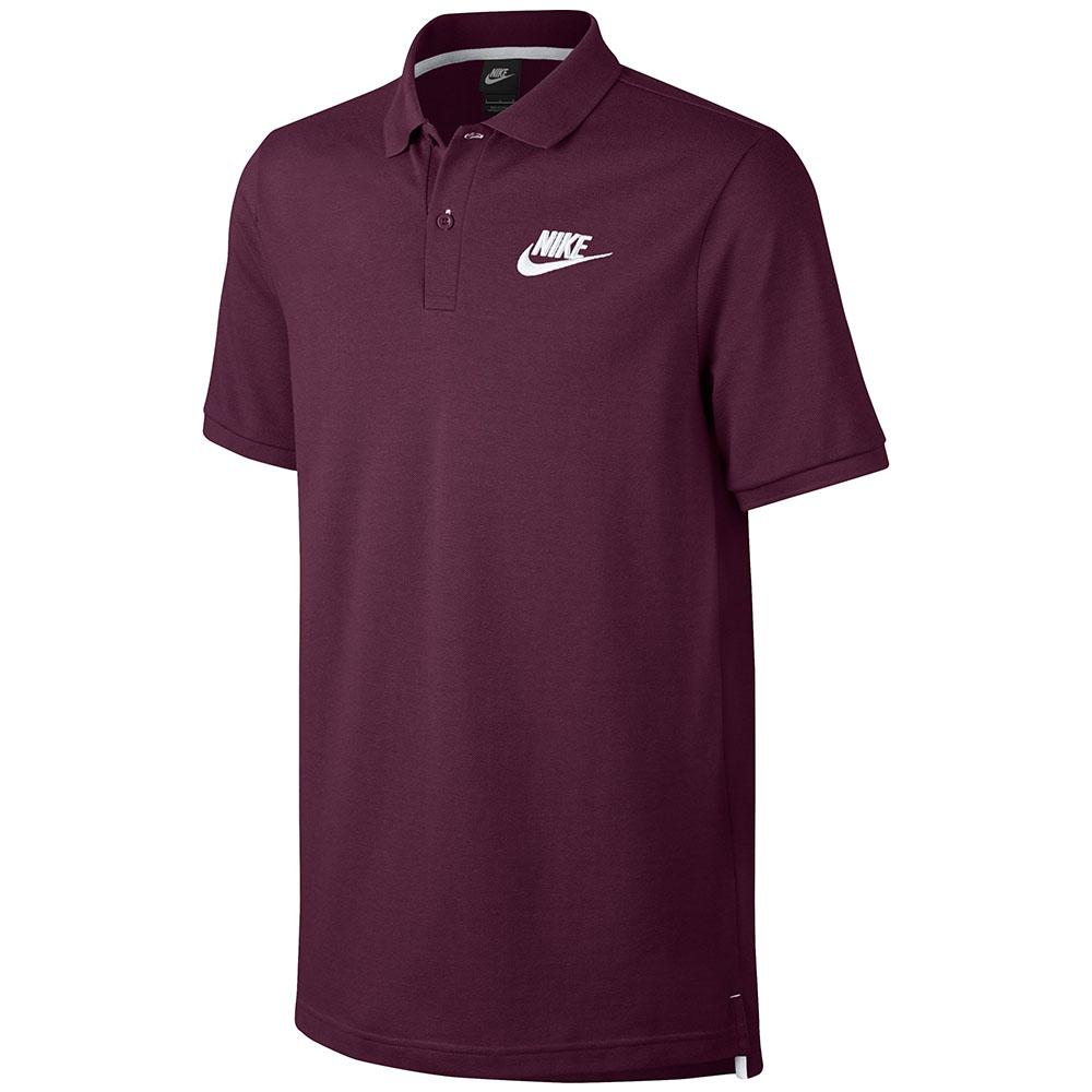 Imagem - Camisa Polo Nike Manga Curta Sportswear PQ Matchup