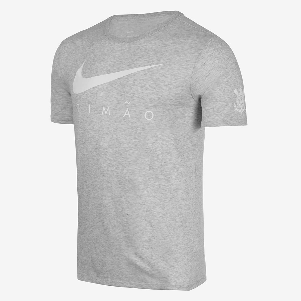 Imagem - Camiseta Nike Manga Curta SC Corinthians Dry Tee