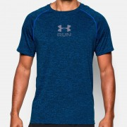 Imagem - Camiseta Under Armour Run ABE Twist SS Tee