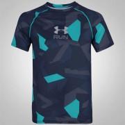 Imagem - Camiseta Under Armour Run Graphic SS Tee