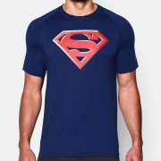 Imagem - Camiseta Under Armour Superman 2.0 Loose