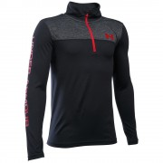 Imagem - Camiseta Under Armour Tech Prototype 1/4 Zip Juvenil