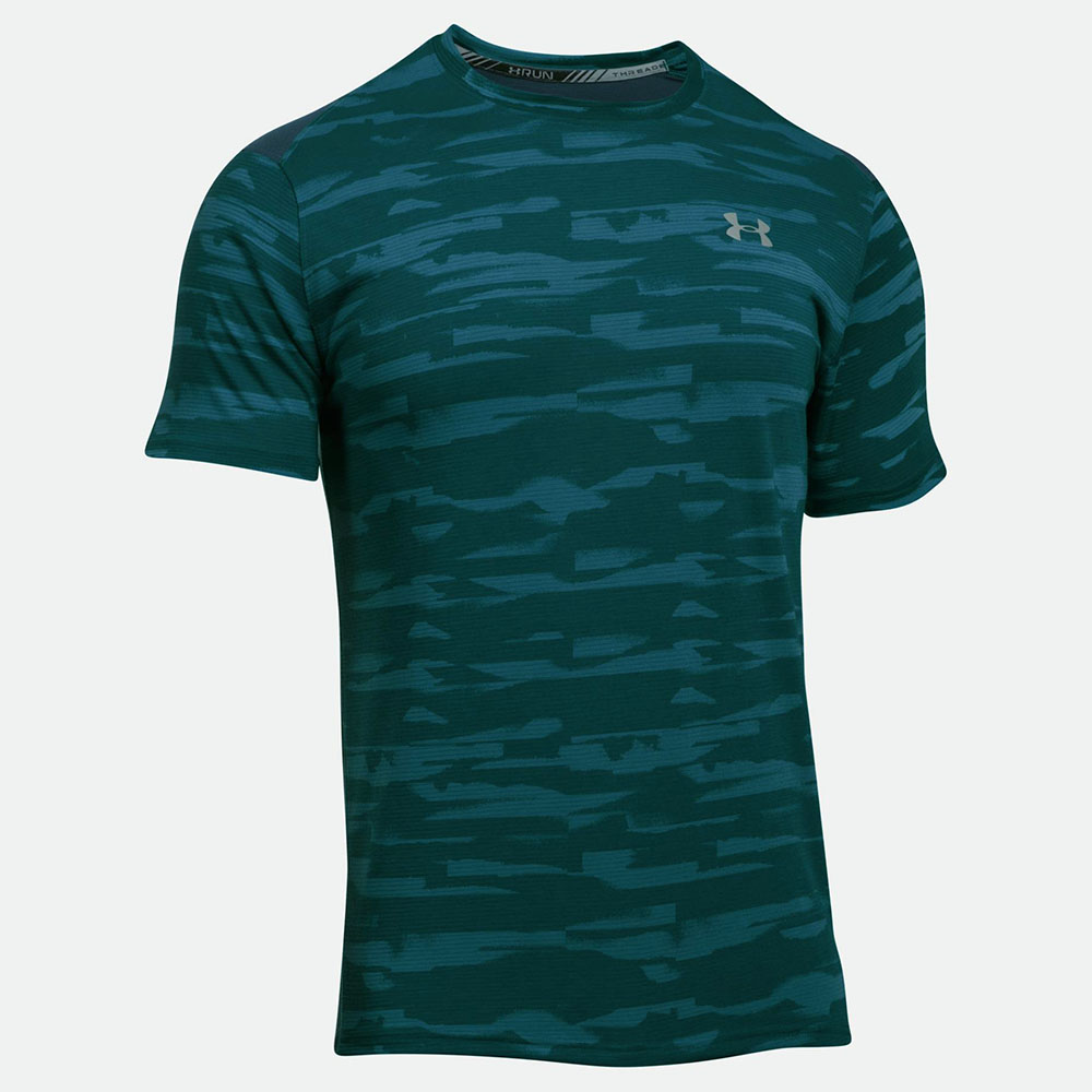 Imagem - Camiseta Under Armour Threadborne Run Mesh
