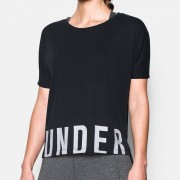 Imagem - Camiseta Under Armour Threadborne Train Oversize