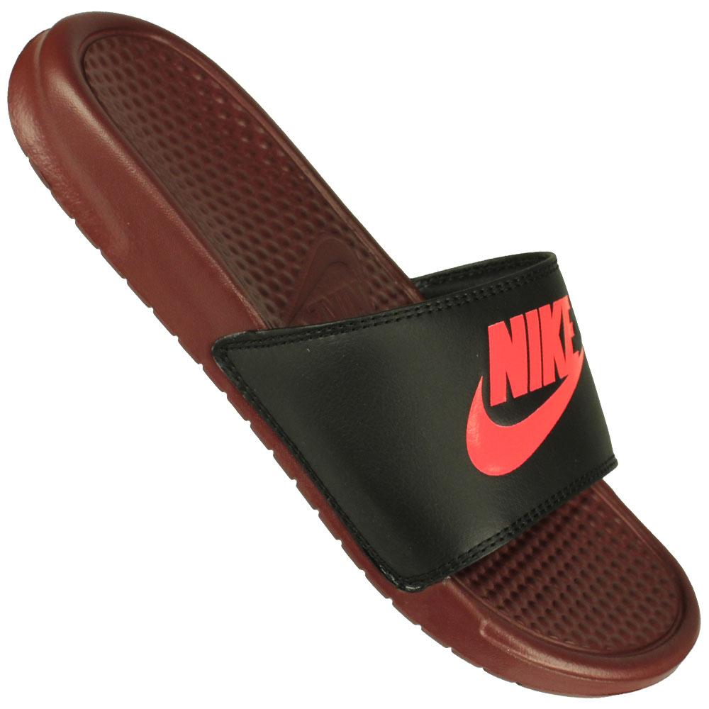Imagem - Chinelo Nike Benassi Just Do It