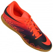 Imagem - Chuteira Futsal Nike Hypervenom Phade II Ic Juvenil