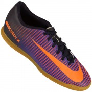 Imagem - Chuteira Futsal Nike Mercurial Vortex III Ic