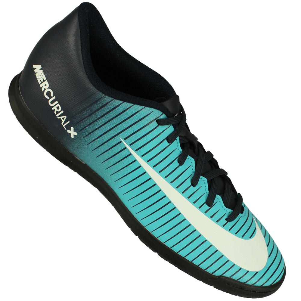 Imagem - Chuteira Futsal Nike Mercurial Vortex Iii ic Mas r