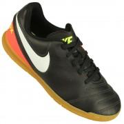 Imagem - Chuteira Futsal Nike Tiempo Rio III IC Juvenil