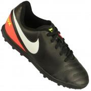 Imagem - Chuteira Society Nike Tiempo Rio III IC Juvenil