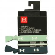 Imagem - Elástico de Cabelo Under Armour Hair Saver Tie 3pk